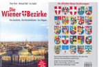 The arms of the 23 districts of Vienna - for the first time in full color